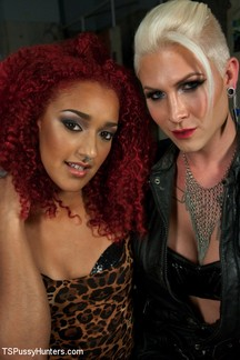 Transsexual Glamour 81